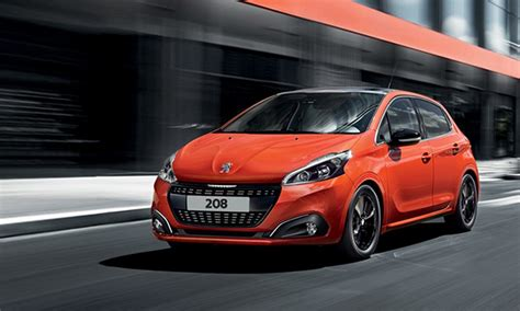 Peugeot India by Peugeot Cars May Get 1 2l Petrol And 2 0l Diesel Engines