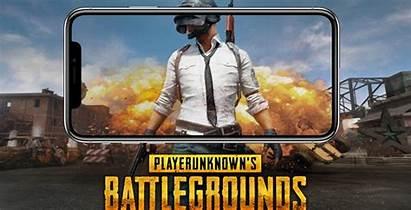 Pubg Mobile Hack Play Uc Battlegrounds Gameplay