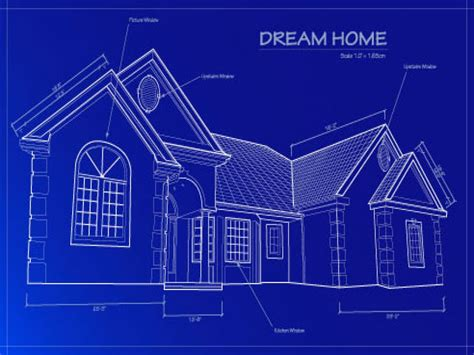 House Design Blueprints by Residential Home Blueprint Residential Metal Building