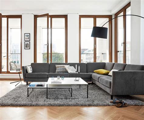 quel tapis avec canapé gris déco salon avec canape gris et blanc