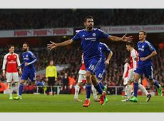 Chelsea vs Arsenal Predicted starting XI for a key