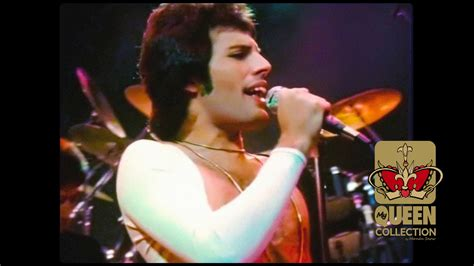 We Are The Champions (totp Version 2014)