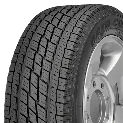 toyo open country ht tires