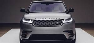 2018 Range Rover Velar Features  U0026 Options Manual Guide How