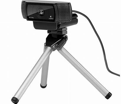 C920 Webcam Pro Logitech Windows Using