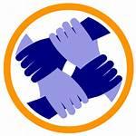 Handshake Clipart Icon Helping Hand Impact Way