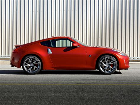New Nissan 370z by 2016 Nissan 370z Price Photos Reviews Features