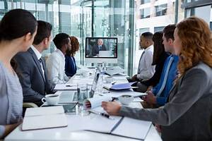 Top 10 tips for effective video conferencing - Information Age