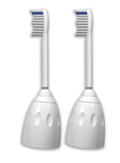 e-Series Standard sonic toothbrush heads HX7022/64   Sonicare