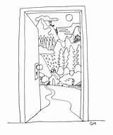 Geoff Drawings Refugee Drawing Mcfetridge Easy малювання техніка Geoffmcfetridge Cubiclerefugee Coloring Ordinary Tells Stylized Situations Irony Designyoutrust піна походження Salvato sketch template