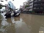 高級酸?高雄淹水照曝光 中國官媒:韓國瑜治水有成 - 政治 - 自由時報電子報