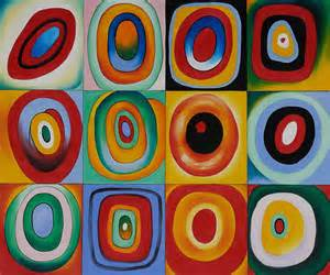 Image result for kandinsky