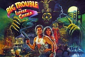 John Carpenter says he has nothing to do with Big Trouble ...
