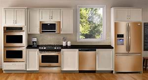 whirlpool sunset bronze the new stainless steel With kitchen cabinet trends 2018 combined with smile more stickers