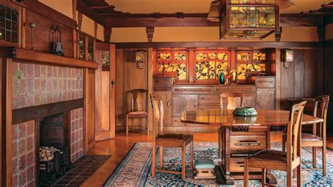 Arts And Crafts Home Interiors arts crafts interiors period homes