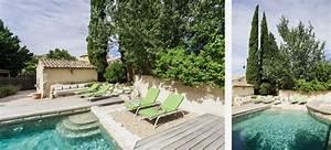 emejing chambre dhotes orange piscine pictures With chambre d hote en auvergne avec piscine