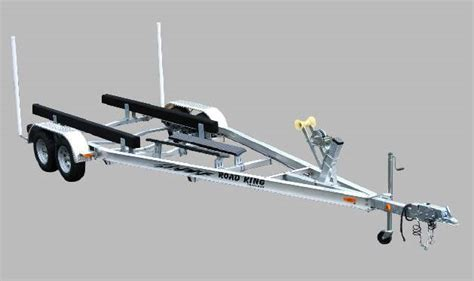 Boat Trailer Undercarriage by Road King Trailers Boat Trailers Sailboat Trailers