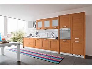 Cucina Moderna Ciliegio ~ Cucina luna ciliegio miele arredo cucine ...
