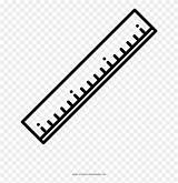 Ruler Pinclipart Clipart Coloring sketch template