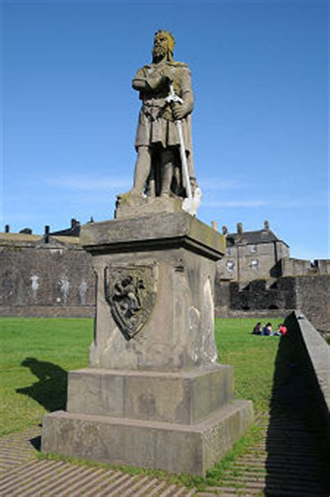 stirling castle main feature page  undiscovered scotland