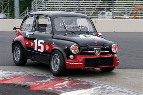 Is Fiat Italian by 1967 Fiat Abarth 1000tc Recreation Classic Italian Cars