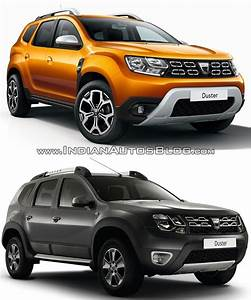 Dacia Duster 2018 Boite Automatique : 2018 dacia duster vs 2014 dacia duster old vs new ~ Gottalentnigeria.com Avis de Voitures