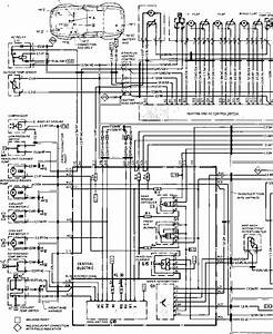 Wiring Diagram Type 944944 Turbo Model 852 Page