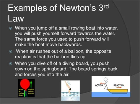 Boat Names Using Reel by Newton S Laws Of Motion With Real Exles