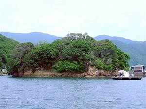 Private Islands for sale - Maru Island - Japan - Pacific Ocean