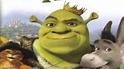 Shrek the Third - The Movie | All Cutscenes (Full ...
