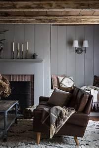 Deco Melange Rustique Et Moderne : rustique moderne la chaleur du bois brut ~ Melissatoandfro.com Idées de Décoration