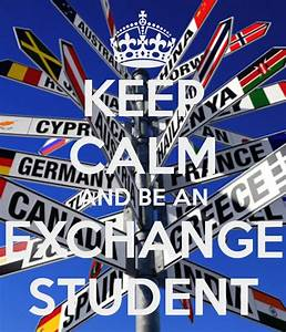 59 best images about Exchange Student on Pinterest ...