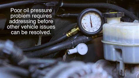 chevrolet tahoe  vin  rpo lmg oil pressure