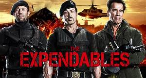 'Expendables 4' Might Be Headed To China; An Attempt To ...