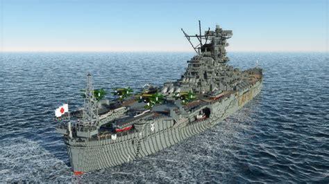 Imagenes De Barcos En Minecraft by Barco De Combate Minecraft
