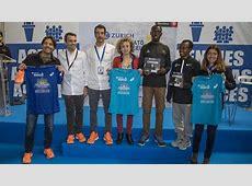 ATLETISMO Tsegaye Kebede quiere batir el récord de