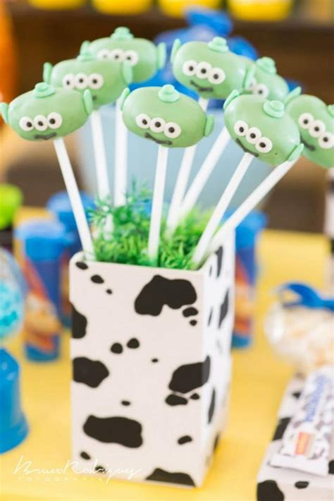 Kara's Party Ideas Toy Story Party Planning Ideas Supplies