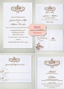 56 best images about wedding invitation on pinterest diy With do it yourself wedding invitations free download