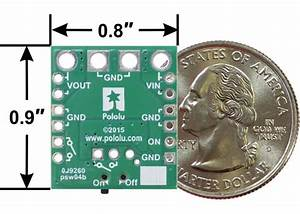 Big Mosfet Slide Switch With Reverse Voltage Protection  Hp