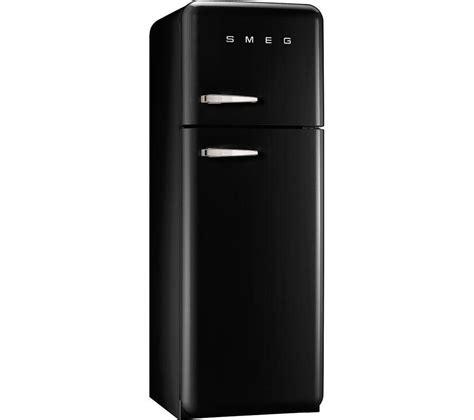 Buy Smeg Fab30rfn Fridge Freezer  Black  Free Delivery