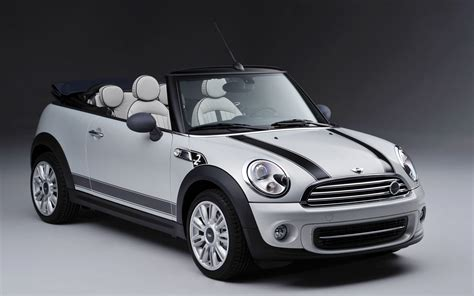 Mini Cooper Convertible 4k Wallpapers by Mini Cooper Hd Wallpaper Background Image 1920x1200