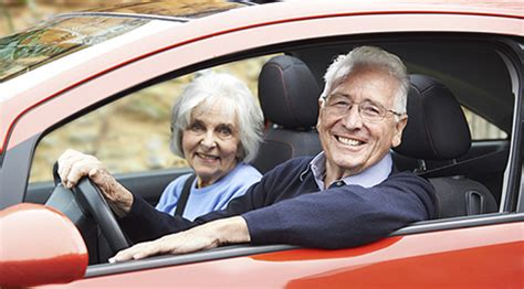 Best Car Insurance For Adults by Driving Safety For Adults