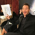 Chris Pratt Keeps Cropping Jennifer Lawrence Out of Pics