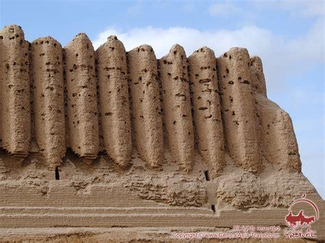 Información General sobre Turkmenistán