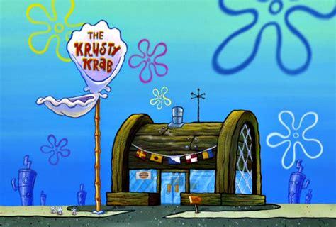 spongebob cuisine fictional restaurant wins trademark battle the krusty