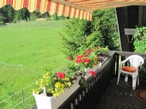 Ferienwohnung shopfe in bonndorf gundelwangen baden for Markise balkon mit sterne tapete die leuchtet