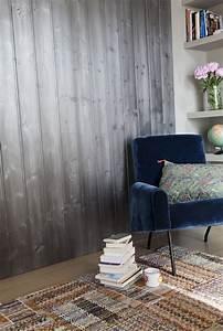 Peinture Pour Lambris : comment peindre du lambris pour le moderniser ~ Melissatoandfro.com Idées de Décoration