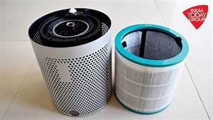 Dyson Pure Cool Me Air Purifier Review  Personalised Care