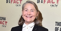 Cherry Jones Reflects on Her Childhood, Career and Marriage