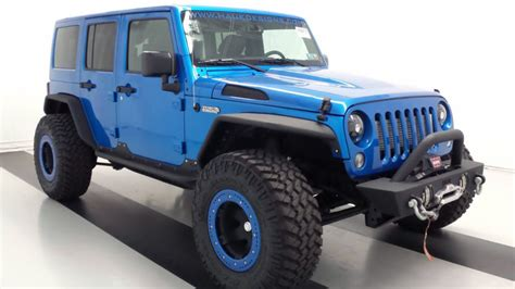 jeep wrangler unlimited hauk hellcat